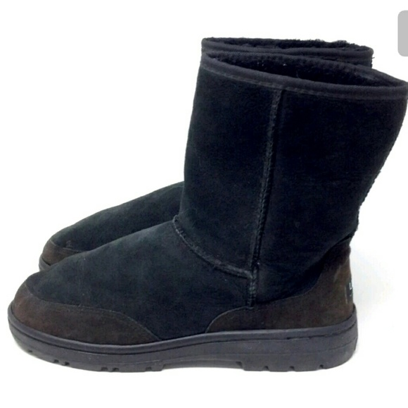 e3488bb643c Ugg Boots Mens New Zealand UGGS 5225 US 10